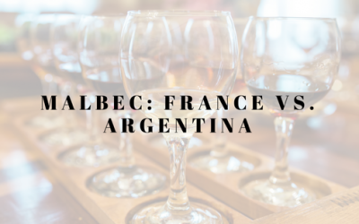 Malbec: France vs. Argentina