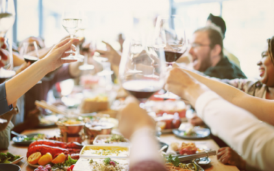 Wines of Italy's Piedmont & Dinner At Osteria da Nino